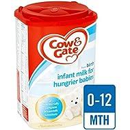 Cow & Gate faim Babies lait en poudre 900g