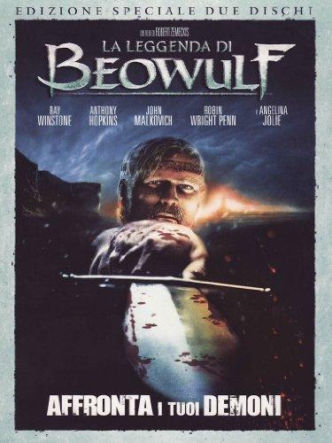 La leggenda di Beowulf(edizione speciale) [2 DVDs] [IT Import]