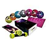 Zumba Exhilarate Body Shaping kit - Official Product Zumba - New program