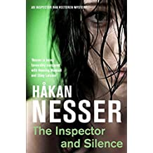 The Inspector and Silence (The Van Veeteren Series Book 5)