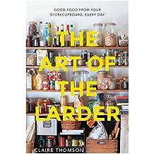 Art of the Larder