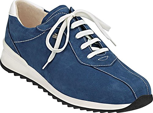 FinnComfort SARNIA 02365901451 femmes Chaussures à lacets Bleu