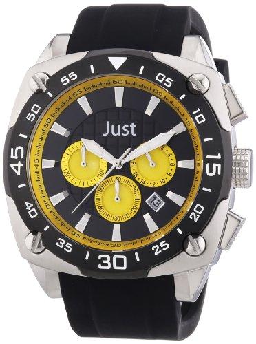Just Watches 73-YL, Orologio da polso Uomo