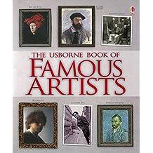 Famous Artists (Usborne Art Books)