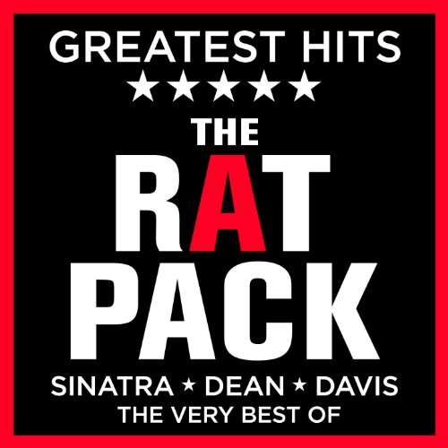 The Rat Pack - Greatest Hits -...