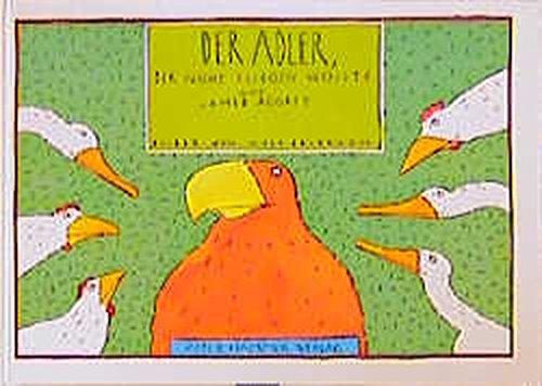 Der Adler, der nicht fliegen wollte (Popular Fiction)