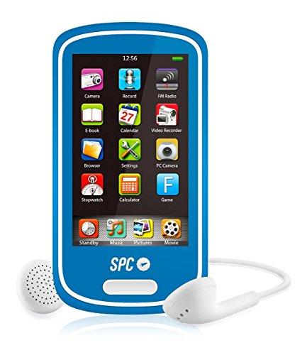 SPC SPC 5074A ja ( 4096 MB ) Mpeg4 Net