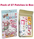 Hello Kitty - Baby Anti-Mosquito Patch O...