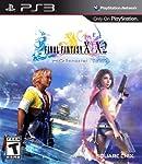 Square Enix Final Fantasy X X2...