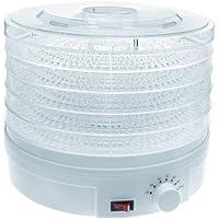 Lacor 69123 - Deshidratador de alimentos, 245 W, 13,5 litros
