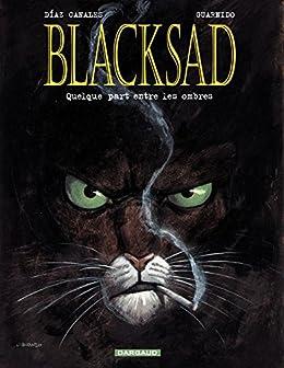 Resultado de imagen para Blacksad, quelque part entre les ombres