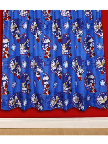 character-world-72-inch-sonic-the-hedgehog-sprint-curtains-multi-color