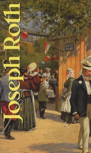 La Marche de Radetzky - Tarabas - La Rébellion par Joseph Roth