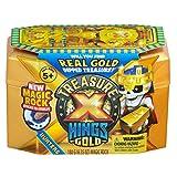 Treasure X 41572 Kings Gold Hunters Pack de Couleurs variées