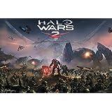 GB eye Ltd Halo Wars 2, Key Art, Maxi Poster 61x91.5cm, Various
