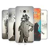 Photo de Head Case Designs Officiel Lacabezaenlasnubes Surréaliste Étui Coque D'Arrière Rigide pour Samsung Téléphones 3 par Head Case Designs