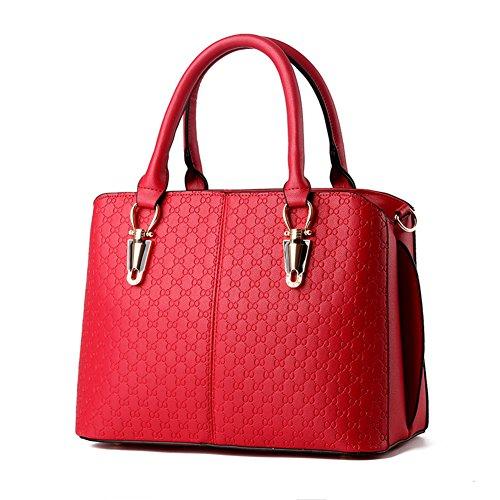 Borse tracolla/Moda donna baodan borsa a tracolla Messenger bag/Borse da donna-E C