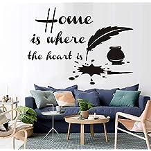 Amazon.it: stencil da parete cucina