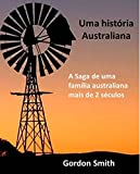 Book cover image for Uma história australiana (Portuguese Edition)