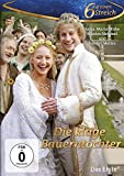 DVD Cover 'Die kluge Bauerntochter - Sechs auf einen Streich II