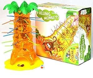 Falling Monkey Games Toy