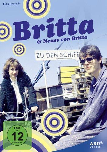 Britta / Neues von Britta (2 DVDs)