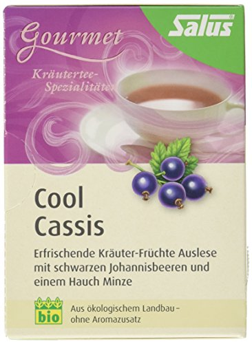 Salus Cool Cassis, 3er Pack (3 x 30 g)