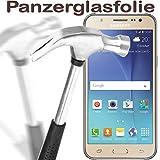 tomaxx Samsung Galaxy J5 Glas Glasfolie 9H Panzerglas Panzerglasfolie Schutzfolie Schutzglas Displayschutzglas