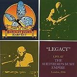Legacy-Live at Shepherd's Bush Empire -