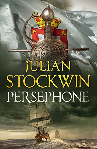 Persephone: Thomas Kydd 18 (English Edition) por Julian Stockwin