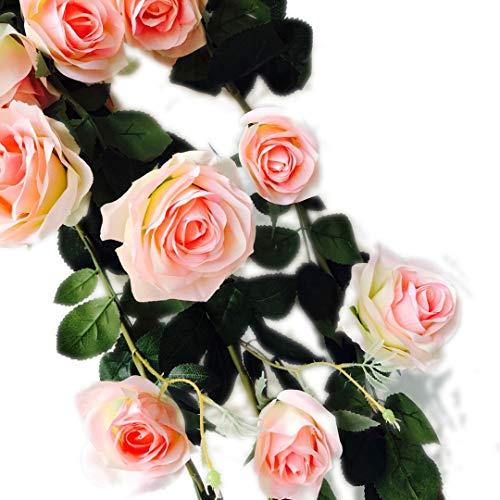 beibei Blume Trockene Blume Bouquet Kunststoff Gefälschte Blume Simulation Blumenornamente Schmücken Wohnzimmer Haus Topf Pflanze Tausend Graslilie Gelb