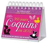 365 jours coquins en 2012