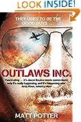 #9: Outlaw Inc.