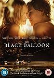 The Black Balloon [DVD]