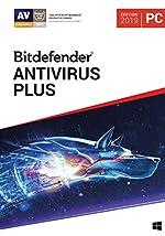 Bitdefender Antivirus Plus 2019 - Envoi par email