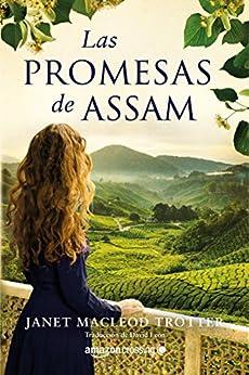 Las Promesas De Assam por David León epub