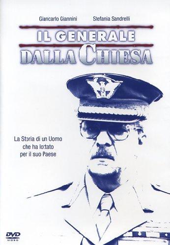 il-generale-dalla-chiesa-import-italien