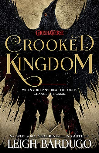 Crooked Kingdom (Six of Crows Book 2) (Neue Teens Für Bücher)