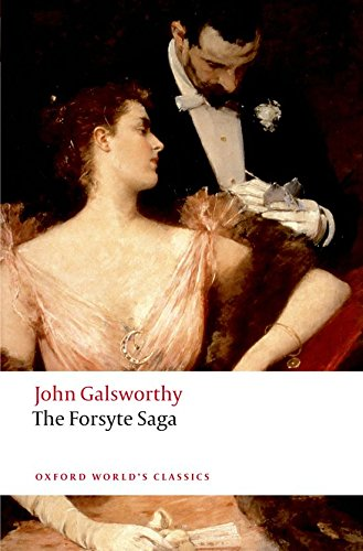The Forsyte Saga (World Classics)