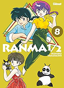 Ranma ½ Edition originale Tome 8
