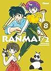Ranma 1/2 - Édition originale - Tome 08