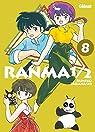 Ranma 1/2 (Édition originale), tome 8 par Takahashi