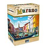 Lookout Games 22160076 - Murano  Spiele