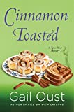 Cinnamon Toasted: A Spice Shop Mystery (Spice Shop Mystery Series) by Gail Oust (2015-12-15)