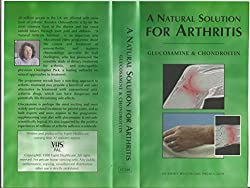 A Natural Solution For Arthritis - Glucosamine & Chondroitin Vhs Video