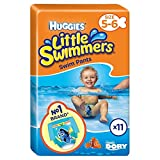 Huggies Little Swimmers Größe 5–6 12–18 kg 11 Hose