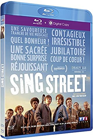 Sing Street [Blu-ray + Copie digitale]