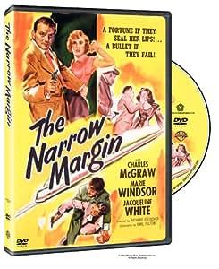 Narrow Margin [DVD] [Region 1] [US Import] [NTSC]