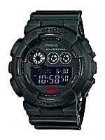 Casio G-Shock – Reloj Hombre Digital con Correa de Resina – GD-120MB-1ER de Casio