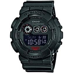 Casio G-Shock Reloj Digital para Hombre con Correa de Resina – GD-120MB-1ER